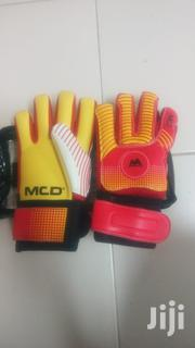 Soccer Football Goalkeeper Gloves Official | Sports Equipment for sale in Nairobi, Nairobi Central