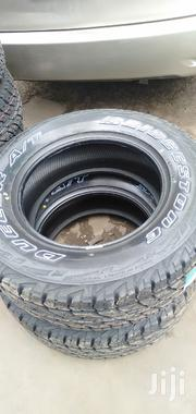 265/65/17 Bridgestone AT Tyre's Is Made In Indonesia | Vehicle Parts & Accessories for sale in Nairobi, Nairobi Central