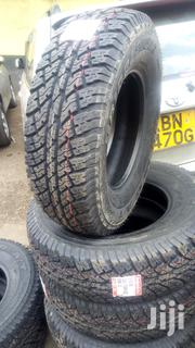 225/75/R15 Bridge Stone Tyres A/T From Thailand. | Vehicle Parts & Accessories for sale in Nairobi, Nairobi Central