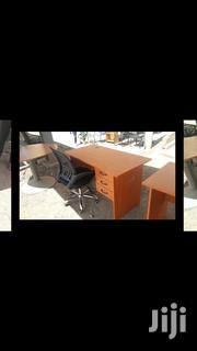 Office Table + Chair | Furniture for sale in Nairobi, Embakasi