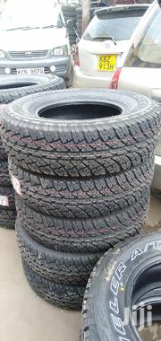 225/75/15 Bridgestone Tyre's Is Made In Thailand | Vehicle Parts & Accessories for sale in Nairobi, Nairobi Central