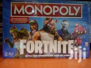Monopoly Fortine Board Game | Books & Games for sale in Nairobi, Nairobi Central