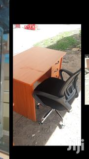 Office Table And Chair | Furniture for sale in Nairobi, Kasarani