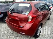 Nissan Note 2013 Red | Cars for sale in Mombasa, Changamwe