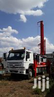 Borehole Survey Services And Borehole Drilling | Building & Trades Services for sale in Lanet/Umoja, Nakuru, Kenya