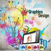 Graphic Designs | Computer & IT Services for sale in Mombasa, Mji Wa Kale/Makadara