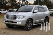 Toyota Land Cruiser 2011 Silver | Cars for sale in Nairobi, Nairobi Central