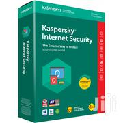 Kaspersky Internet Security 3 Users + 1   Software for sale in Nairobi, Nairobi Central