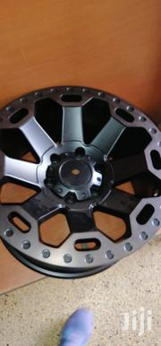 Offset Rims Size 16 | Vehicle Parts & Accessories for sale in Nairobi, Mugumo-Ini (Langata)