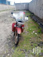 Motorbike 2015 Red | Motorcycles & Scooters for sale in Nyandarua, North Kinangop