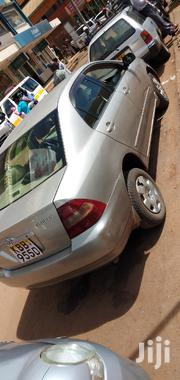 Toyota Corolla 2002 Silver | Cars for sale in Nyeri, Karatina Town