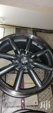 Banana Spoke Rims 16 Inch | Vehicle Parts & Accessories for sale in Nairobi, Mugumo-Ini (Langata)