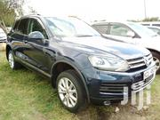 Volkswagen Touareg 2012 VR6 Executive Blue | Cars for sale in Nairobi, Nairobi South