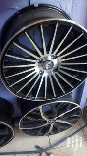 Sport Rims & Tyres 16 Inch | Vehicle Parts & Accessories for sale in Nairobi, Mugumo-Ini (Langata)