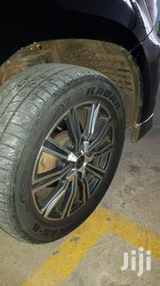 Prado Rims Size 18 | Vehicle Parts & Accessories for sale in Nairobi, Mugumo-Ini (Langata)