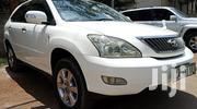 Toyota Harrier 2007 White | Cars for sale in Nairobi, Embakasi