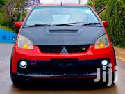 Mitsubishi Colt 2010 1.5 Ralliart 5 Door Red   Cars for sale in Nairobi, Nairobi Central