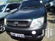 Toyota Hilux 2014 Green | Cars for sale in Nairobi, Nairobi South