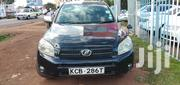 Toyota RAV4 2007 Sport 4x4 Black | Cars for sale in Nairobi, Nairobi Central