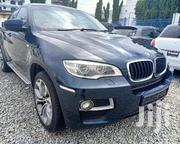 BMW X6 2014 Blue | Cars for sale in Mombasa, Shimanzi/Ganjoni