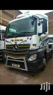 Mercedes Benz Actros Mp4; New Series Model | Trucks & Trailers for sale in Nairobi, Nairobi Central