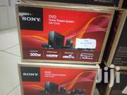 Sony Tz140 Home Theatre , 300W | Audio & Music Equipment for sale in Nairobi, Nairobi Central
