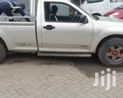 Isuzu D-MAX 2008 Silver | Cars for sale in Nairobi, Embakasi