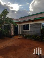 3 Bedroom Bungalow With Sq.Eastern Bypass Corner | Houses & Apartments For Sale for sale in Kiambu, Ruiru