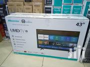 Hisense 43inch Smart 4K UHD TV | TV & DVD Equipment for sale in Nairobi, Nairobi Central