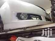 Bumpers For Wish 2012 And Other Various Car Available | Vehicle Parts & Accessories for sale in Nairobi, Nairobi Central
