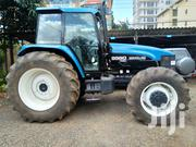 8560 New Holland Tractor | Farm Machinery & Equipment for sale in Nairobi, Kilimani