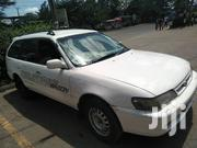 Toyota Corolla 1998 White | Cars for sale in Nairobi, Harambee