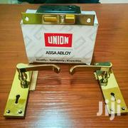 Union Brass Lock | Doors for sale in Nairobi, Nairobi Central