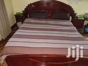 Bed 6 By 6 With Mattress For Quick Sale | Furniture for sale in Nairobi, Kilimani