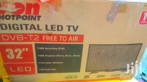 Hot Point Digital TV 32inch
