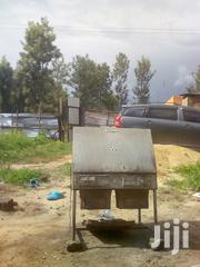 Cake Oven(Can Also Roast Groundnuts)   Industrial Ovens for sale in Kirinyaga, Kerugoya