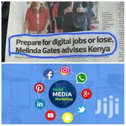 Online Marketing   Part-time & Weekend Jobs for sale in Nairobi, Nairobi Central