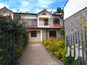 3 Bedroom Master Ensuite Townhouse With A SQ In Rongai | Houses & Apartments For Sale for sale in Kajiado, Ongata Rongai