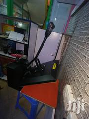 New Heatpress Machine | Printing Equipment for sale in Nairobi, Nairobi Central