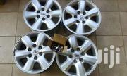 Fortuner Sports Rims Size 17set | Vehicle Parts & Accessories for sale in Nairobi, Nairobi Central