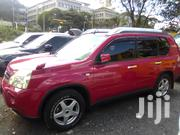 Nissan X-Trail 2007 Red | Cars for sale in Nairobi, Nairobi South