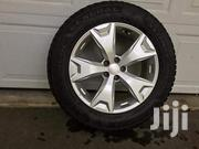 Forester Sports Rims Size 17 | Vehicle Parts & Accessories for sale in Nairobi, Nairobi Central