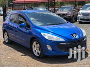 Peugeot 308 2012 Hatchback 1.4 Blue | Cars for sale in Nairobi, Karura