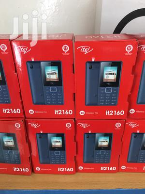 New Itel it2150 512 MB Black