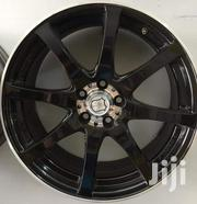 Caldina Sports Rims Sizes 17set | Vehicle Parts & Accessories for sale in Nairobi, Nairobi Central