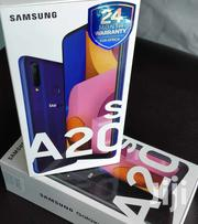 New Samsung Galaxy A20s 32 GB | Mobile Phones for sale in Nairobi, Nairobi Central