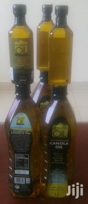 Canola Oil Contains Just 6% Saturated Fat. | Vitamins & Supplements for sale in Nairobi, Roysambu