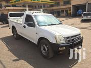 Isuzu D-MAX 2008 White | Cars for sale in Kajiado, Ongata Rongai