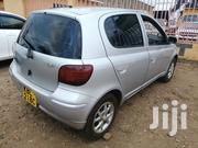 Toyota Vitz 2004 Silver   Cars for sale in Isiolo, Burat