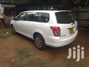 Toyota Fielder 2012 White | Cars for sale in Uasin Gishu, Kiplombe